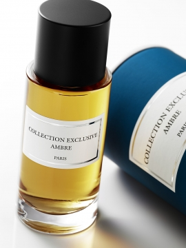 Collection Exclusive Ambre