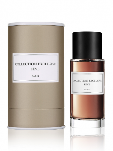 Collection Exclusive Fève