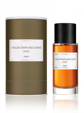 Collection Exclusive Oud
