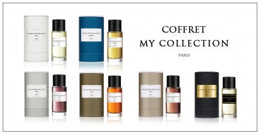 Coffret My Collection